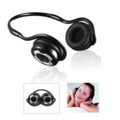 BSH10 Neckband Wireless Headphone Sports Bluetooth Stereo Headset Headphone With Micphone V4.0+EDR Noise for iphone samsung htc