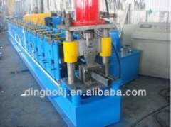Automatic Door Frame Cold Roll Forming Machine