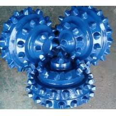 Hotsale:TCI Tricone Diamond Drill Bit Manufacturer For Mining And Rock Drilling
