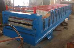 Automobile carriage board equipment
