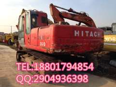 used good condition Hitachi ZX200-6 excavator for sale