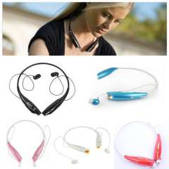 free shipping to USA New fashion HV800 tone Wireless Bluetooth handsfree Stereo Headset for Cellphones iPhone LG Samsung