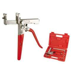 FT-1218 Manual Axial Press Tool for axial pressing fittings and pipe