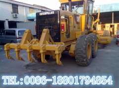used grader | brand of USA | sufficient supply