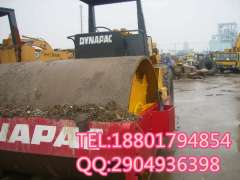 DYNAPAC CA251D | used road roller | wheel road rollers for sale