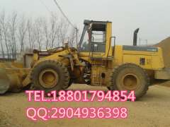 used loader komatsu WA380 for sale