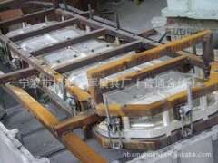 Industrial supplies Rotational mold