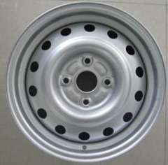 The quality of many kinds of steel wheels