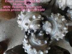 393.7mm IADC 537Gtricone bits, tricone bit(rubber seald bearing)
