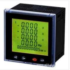 Jing Chuan JC-ME3 three-phase Multifunction Power Meter