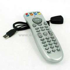 Multimedia PC Remote Controller