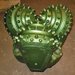 High Quality Well Used Tricone Rock Drill Bit For Sell
