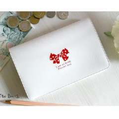 Korean women bow exquisite multi- book package