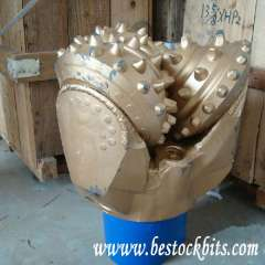 Hot Selling Tricone Drill Bit Manufacturer For Well Mining Equipment With API Certification