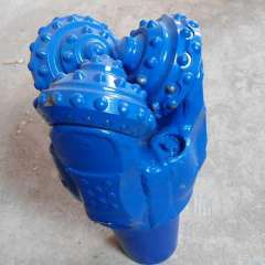 China High Quality Well Used Tricone Rock Drill Bit For Sell With API Certification
