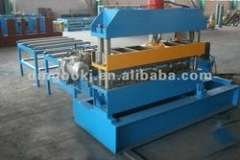 arching roll forming machine