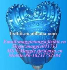 tungsten carbide tricone drill bits for water well drilling