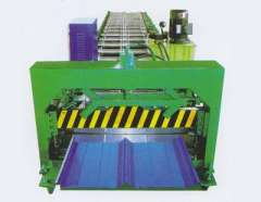 760 apical color steel roll forming machine