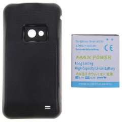 Samsung Galaxy Beam i8530 replacement battery 4300mAh with battery cover