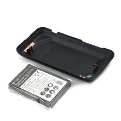HTC Incredible S / S710E / G11 replacement battery | Theoretical capacity 3500mAh | Actual capacity 2800mAh | With housing