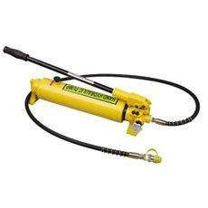 manual operated 700bar hydraulic oil pressure Hydraulic Hand Pump