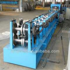 CZ interchange purlin roll forming machine for steel