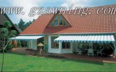 Electric-awnings