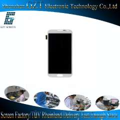 high quality LCD touch screen digitizer assembly for Note2
