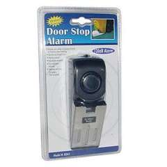 Personal Security Door Stop Alarm with 120dB Siren
