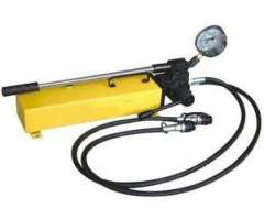 High-Pressure Hand-Operated manual power hydraulic pump