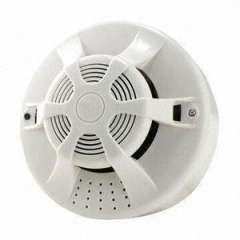Wireless Smoke Detector with Shield\PT2262\EV1527 Chip Optional