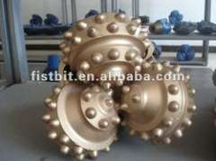 tricone drill roller bit