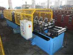 Profile Roll Forming Machine
