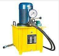 Double Action Electric Hydraulic Pump (ZCB-700AB-2)