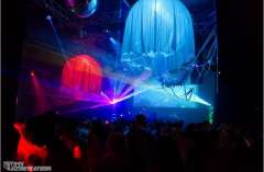 wedding decoration\inflatable jellyfish ball
