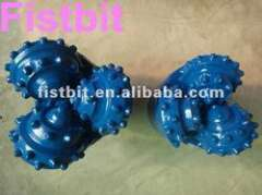 API&ISO 112mm button tooth tricone drill bit