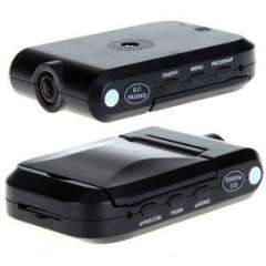 2.5' Color LCD Car DVR Camera Recorder SD\MMC