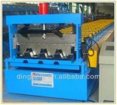 YX915 metal deck roll forming machine