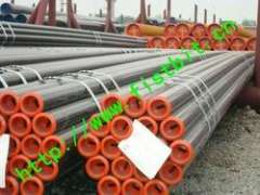 API drill pipe with hard banding
