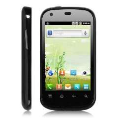 i667 3.5 inch | Android Smartphone | Black