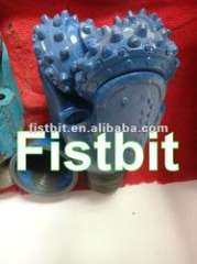 tricone rock bit for oil and water drilling