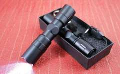 Mall genuine | LED mini flashlight | waterproof small flashlight | Terms of Use