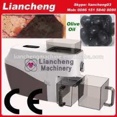 olive crusher machine 18 kinds ABS LCD Chinese traditional Intelligent cold pressed Safty efficient Patented