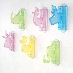 Animals hooks | Random colors