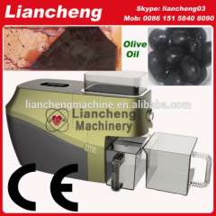 olive oil italy machine 18 kinds ABS LCD Chinese traditional Intelligent cold pressed Safty efficient Patented