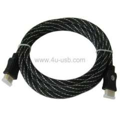 HDMI To HDMI Cable For XBOX360 & Ps3