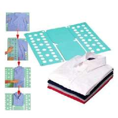 The second generation of pluripotent brand folding clothes board / stack of clothes board | color random