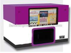 10.2' LED Touch-Screen 12 Artificial Nail Rose, Fruit, Mobile, Egg Etc DIY nail printer