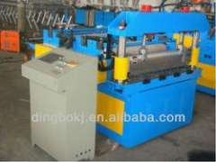 Automatic High Quality 0.1-1.5mm Cut to length line machine