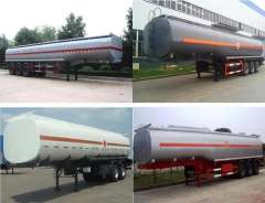 Favorites Compare fuel tanker used with tractor head and oil tanker truck trailer
